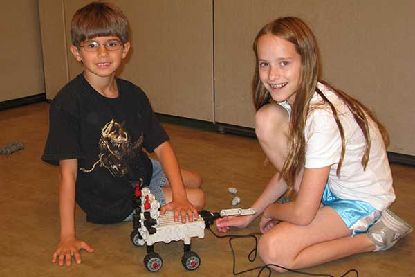 robotics groups